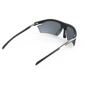 Rudy Project Rydon Glasses matte black/laser black